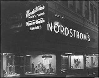 Nordstrom store 1896