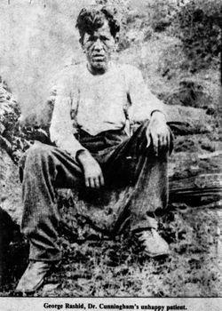 George Rashid