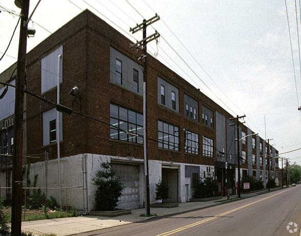 LLANJ Headquarters