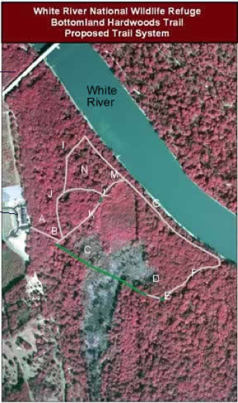 Image of the White River