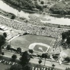 Original Little League Field (1954)