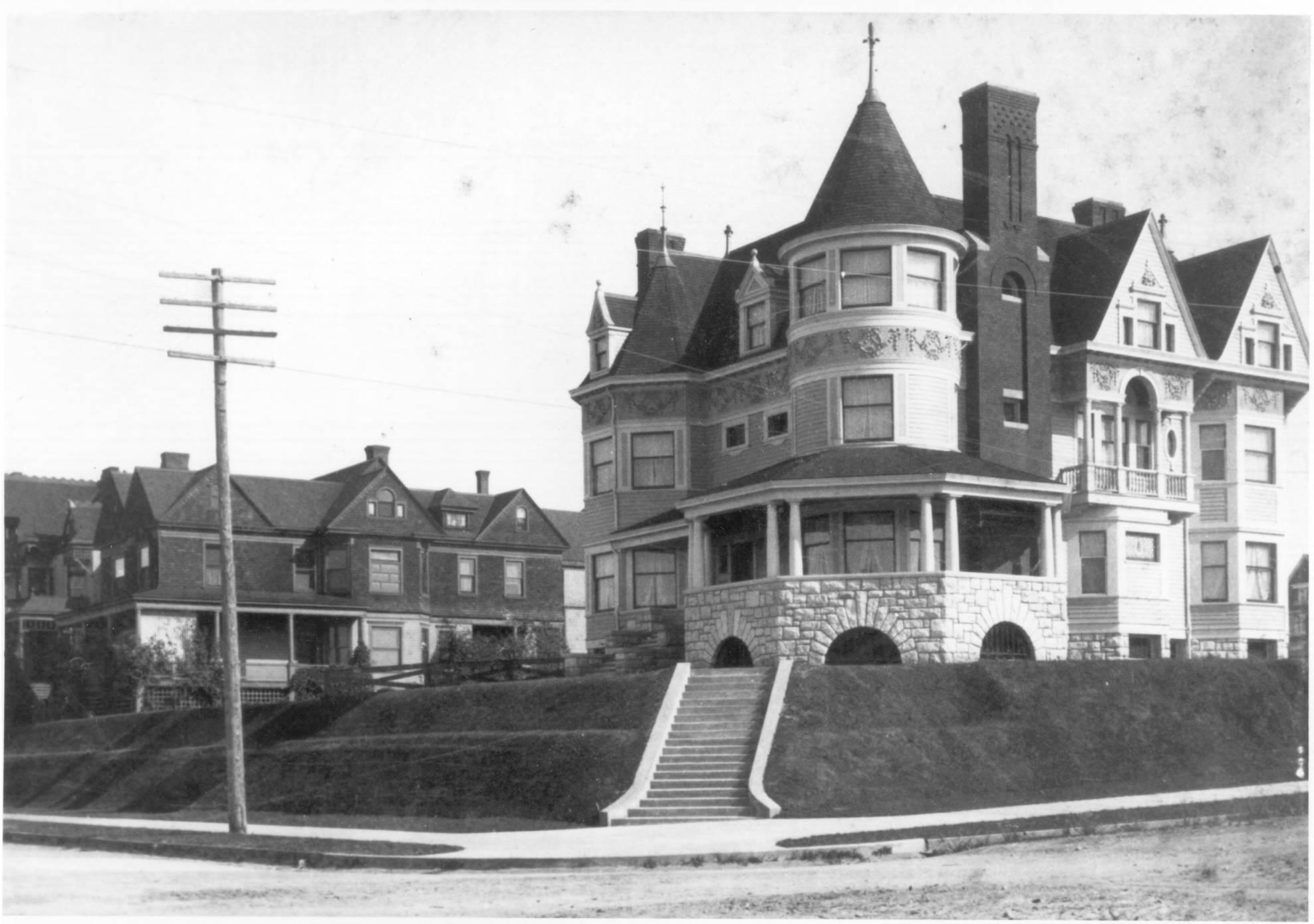 Vaeth Mansion (date unknown)