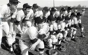 1972 Indiana state champion Bloomington South baseball team,