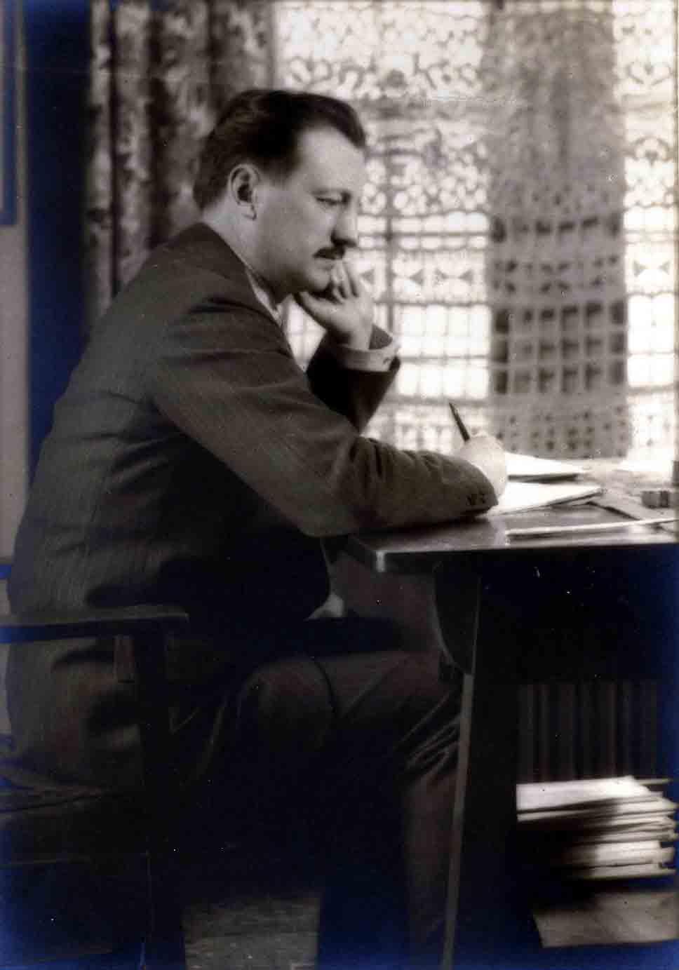 Henri Dourif in 1925
