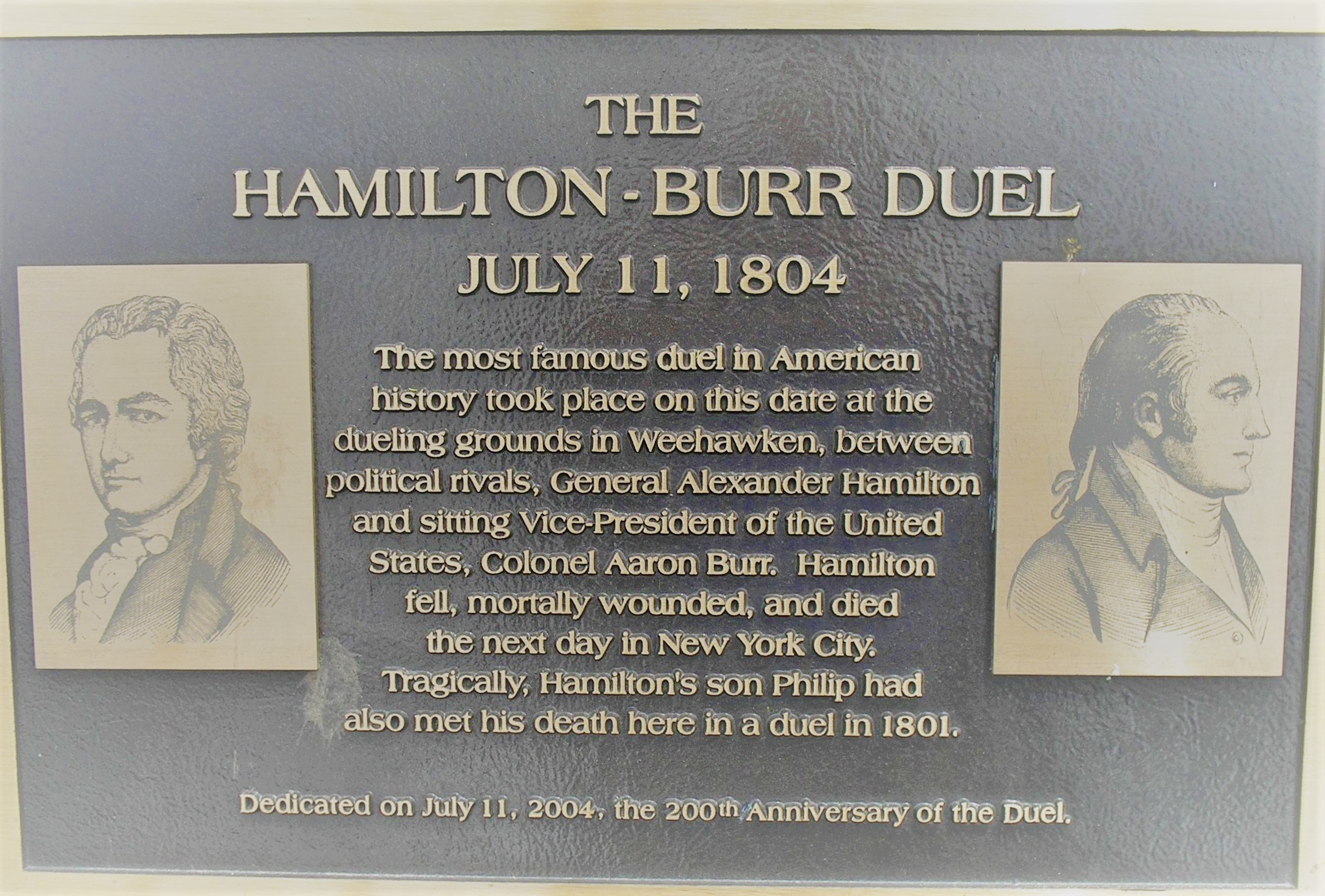 Black, Font, Commemorative plaque, History