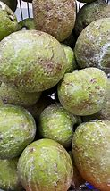 Breadfruit- This is a fruit