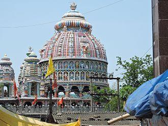 Maa Dewri Temple
