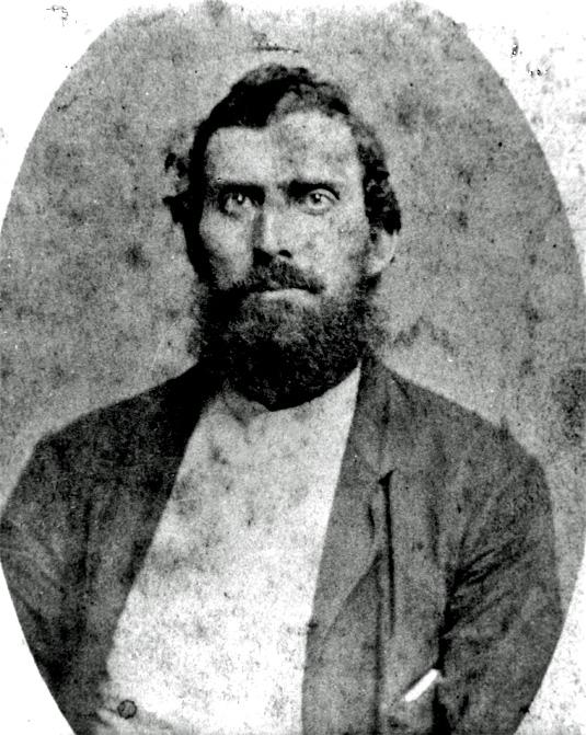 Newton Knight date unknown