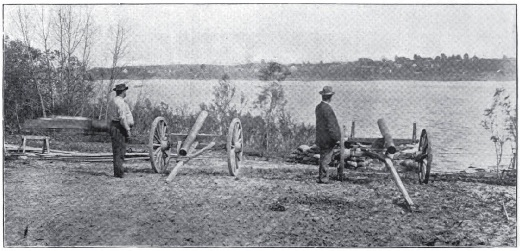 Stovepipe Canons