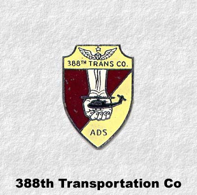 388th Transportation Company
