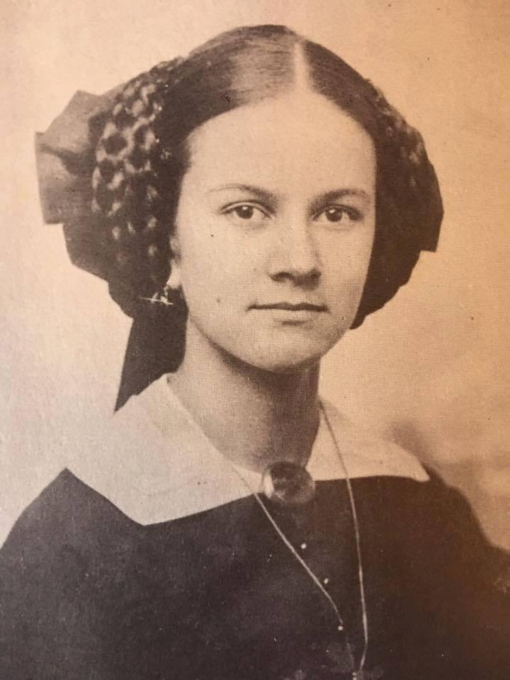 Floride Elizabeth Clemson Lee