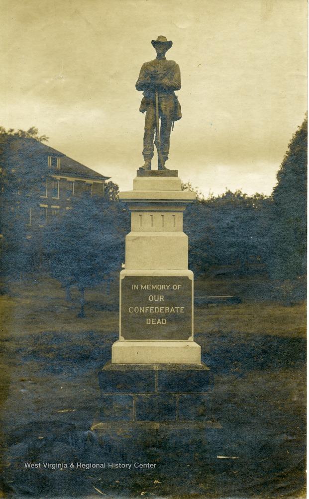 Lewisburg Confederate Monument
