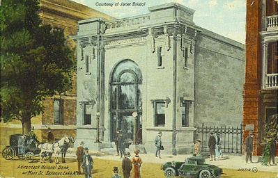 Adirondack National Bank (c. 1901)