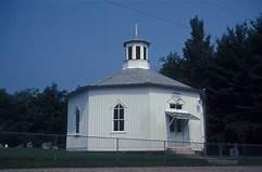Alberts Chapel