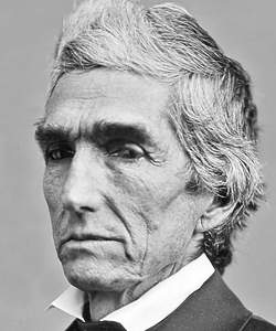Daniel Haymond Polsley (1803-1877)