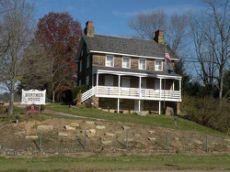 Burtner House