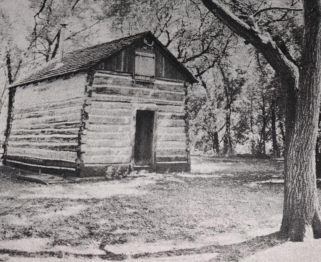 Building, Tree, Wood, House