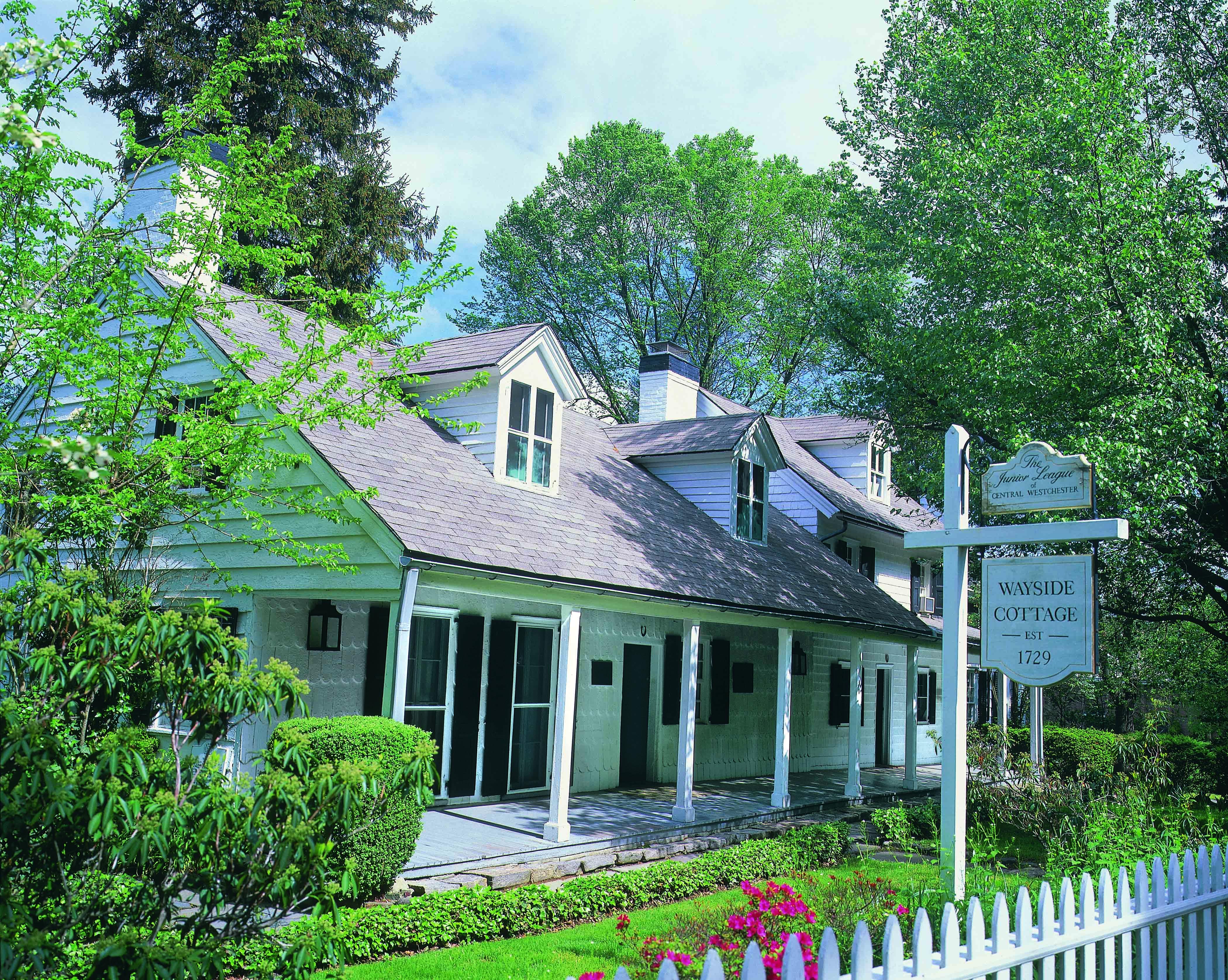 Wayside Cottage.