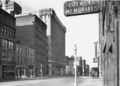 The Salvation Army Building (circa 1937)