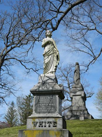 Statue, Monument, Landmark, Memorial