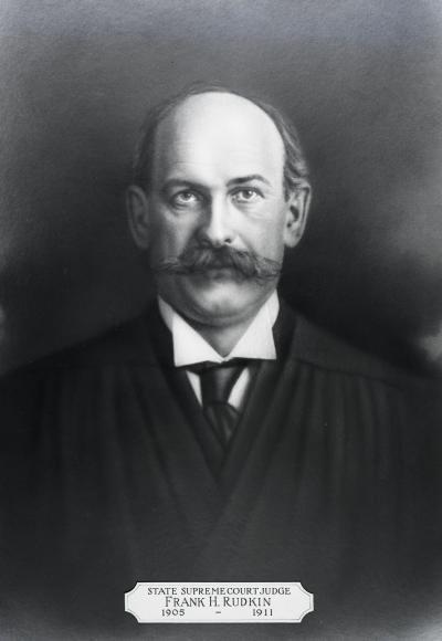 Frank Rudkin