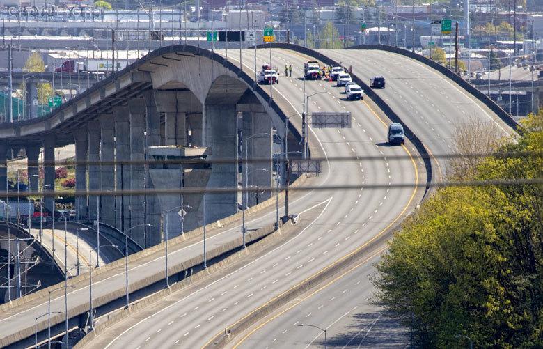 West Seattle Bridge (2019)