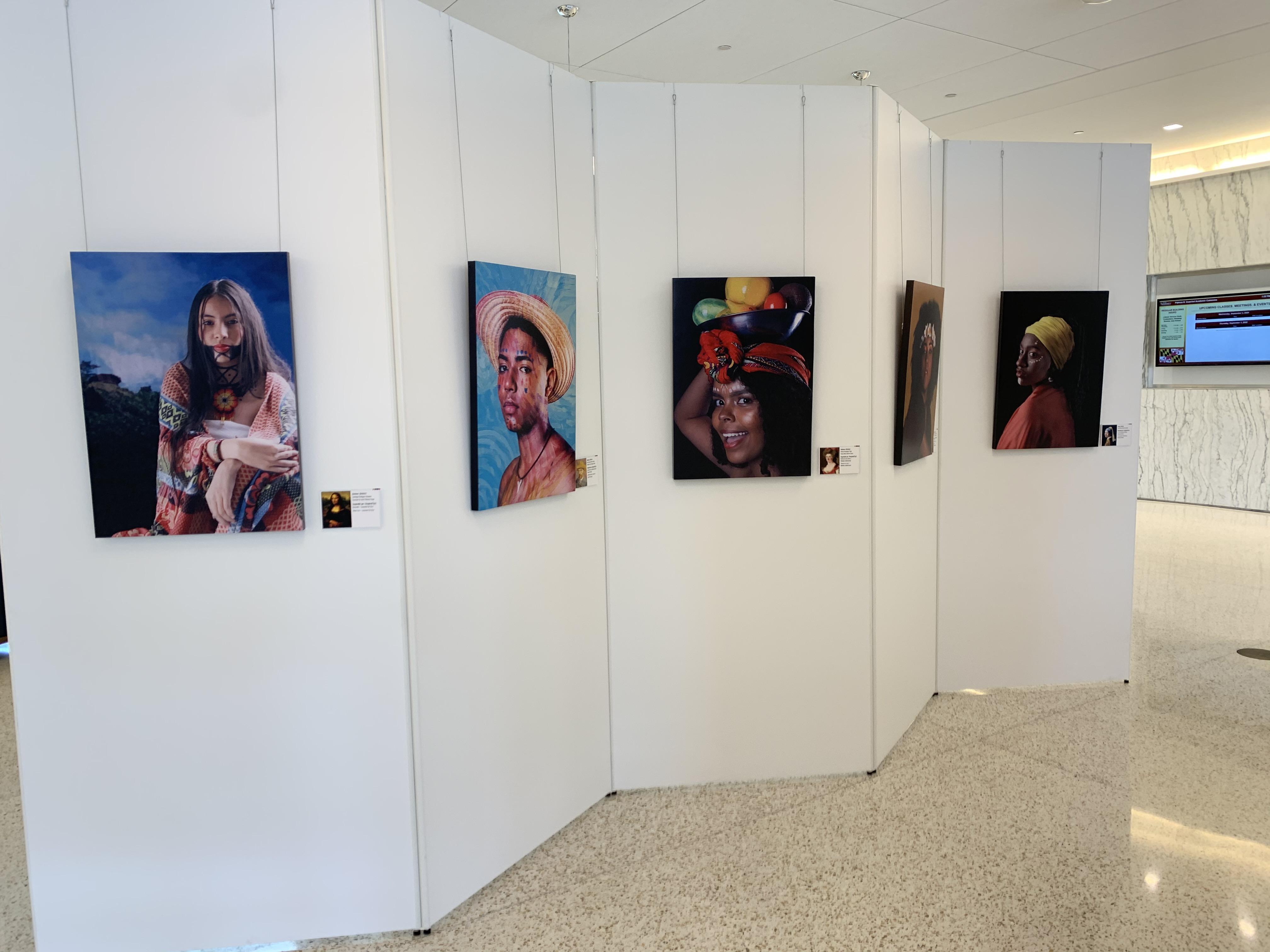 Identidad Cultural en Colombia Caribeña
