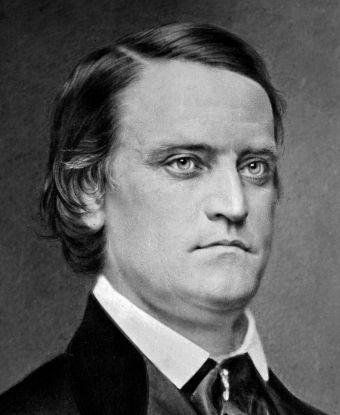 John C Breckinridge