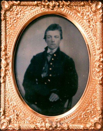Private David Miller