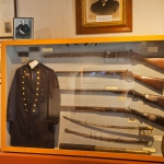 The Tools of the Trade: Carson's U.S. Army Coat and Weaponry