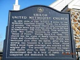 A description of the Methodist Church