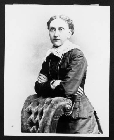 Dr. Rita B. Church: One of the Founders of the Williamsport Hospital School of Nursing