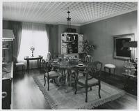The Furniture Department at Kaufmann's (circa 1950s-1960s)