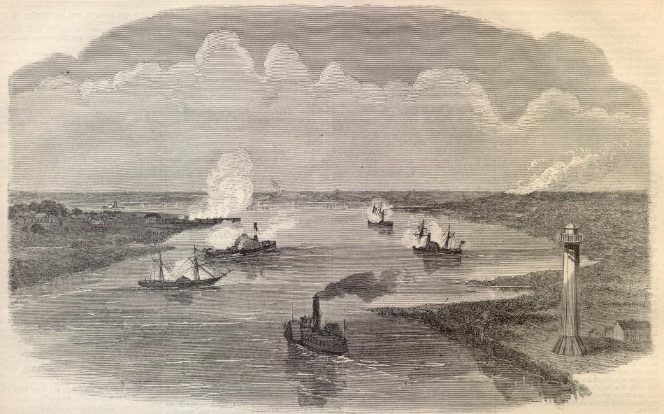 Battle of Sabine Pass