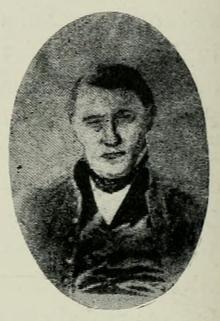 Nathan Boone (1780-1857)