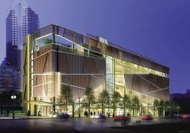 Gantt Center