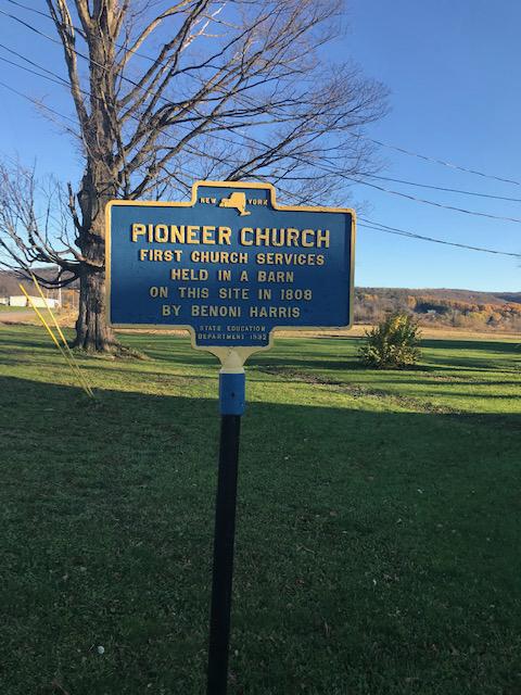 Pioneer Church