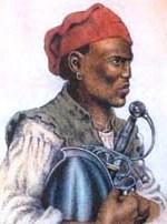 Esteban de Dorantes (formerly Mustafa Azemmouri)