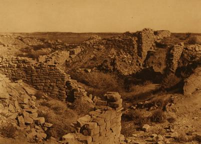 The Hawikku Ruins