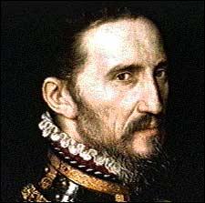 Francisco Vásquez de Corornado