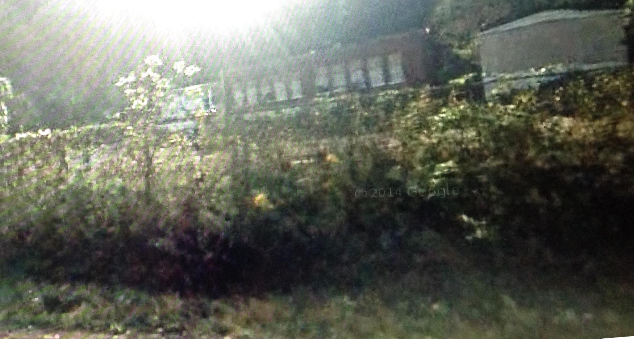 Abandoned Midkiff Elementary