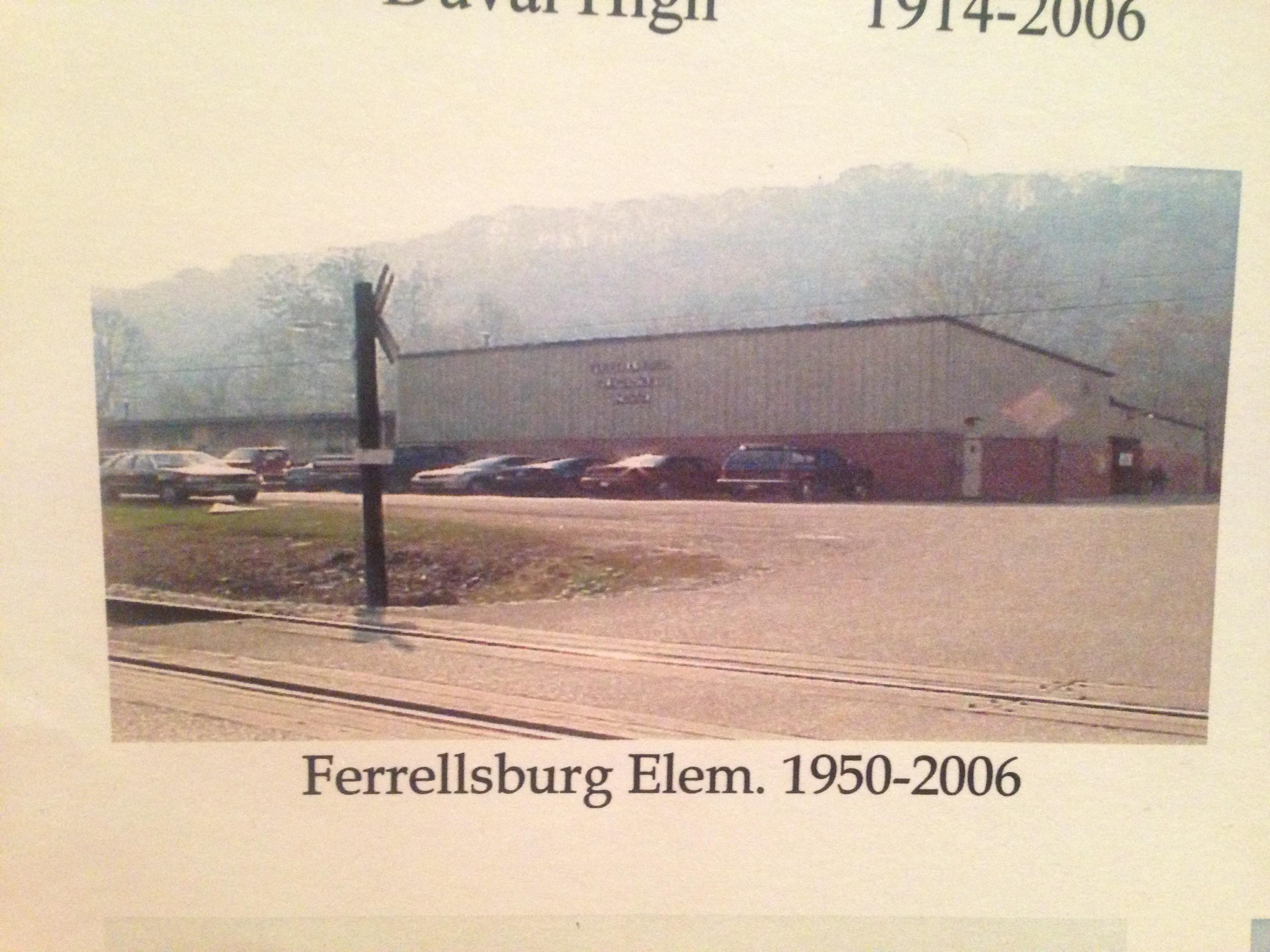 Ferrelsburg Elementary