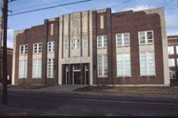 Original Pearl High School