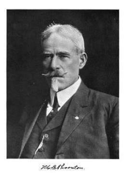 Colonel Marcellus E. Thornton