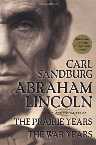 Sandburg's biography of Abraham Lincoln is among his most famous works. You can learn more about this book by clicking on the link below.