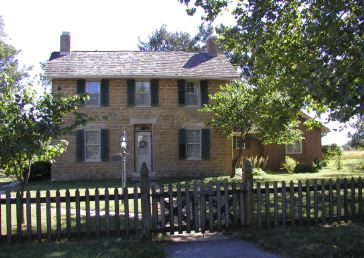 The home was listed on the National Register of Historic Places in 1986.