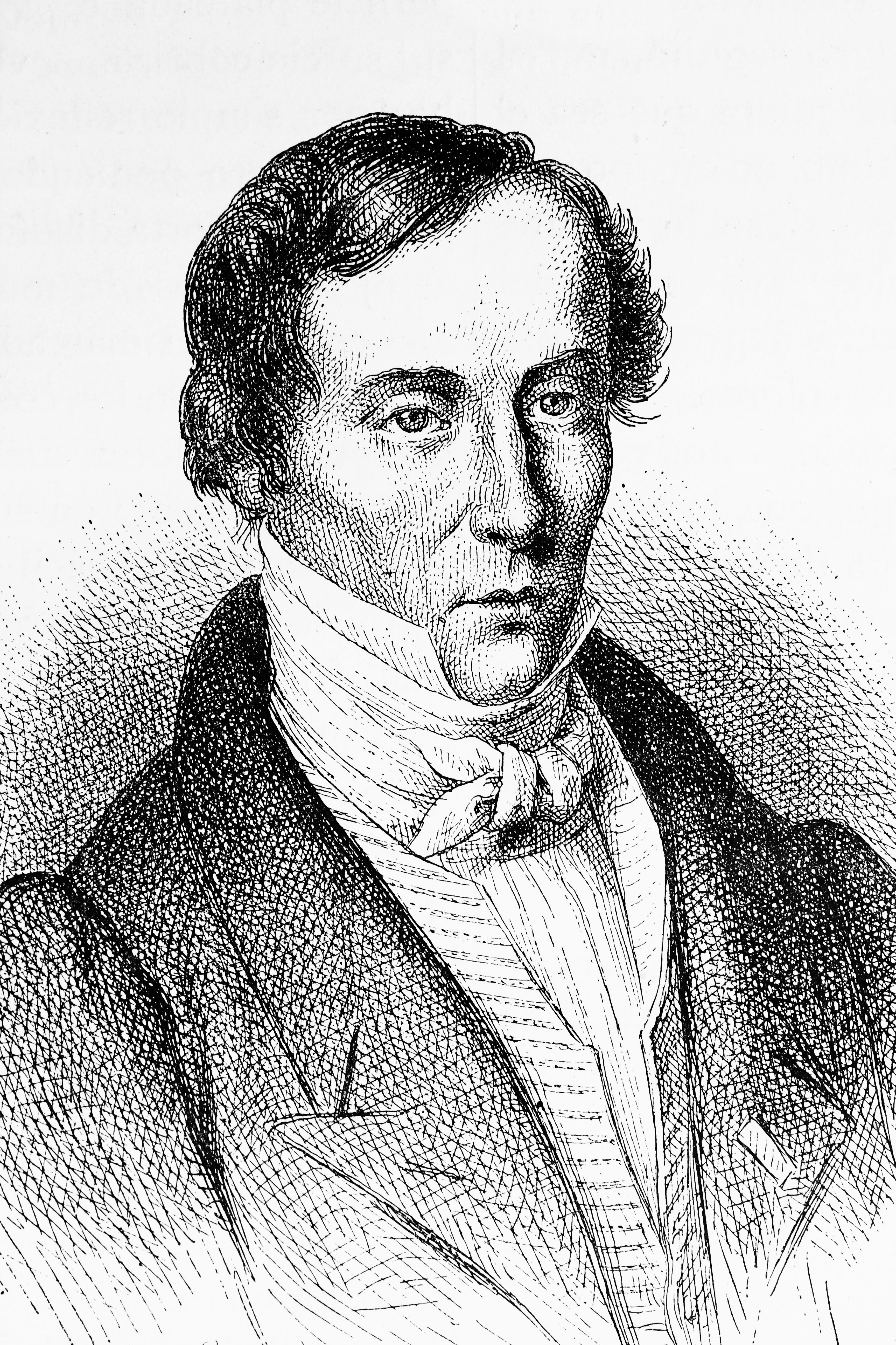 Augustin-Jean Fresnel (1788–1827)