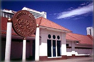 The Atlantic City Historical Museum shares the history of the City by the Sea