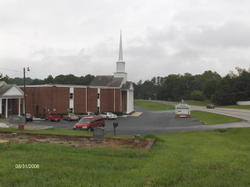 Current Day Yellow River Baptist Church