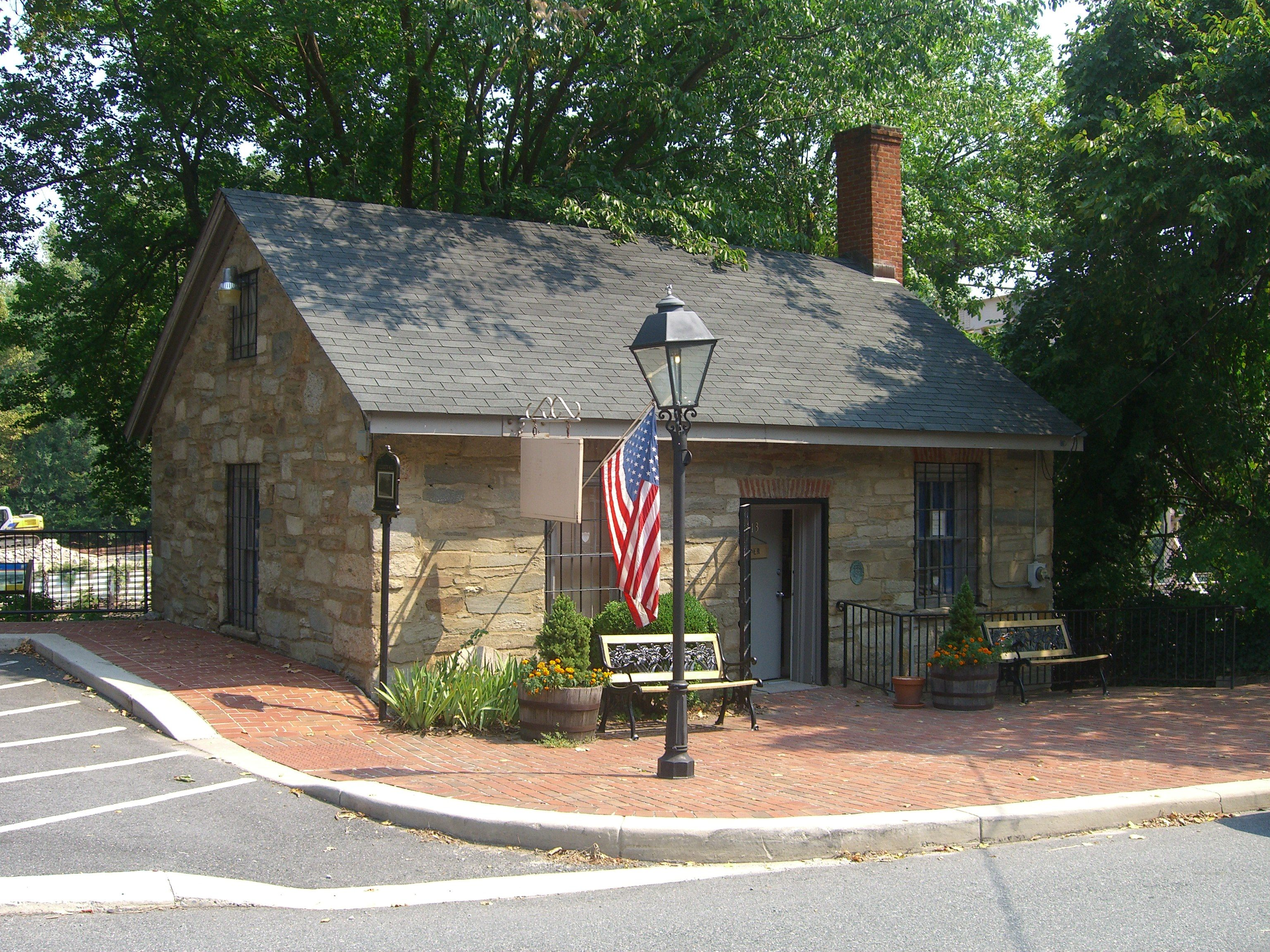 The Mill House Museum